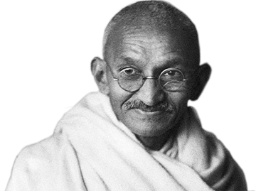 Mahatma Gandhi (Ética: A Essência da Paz)