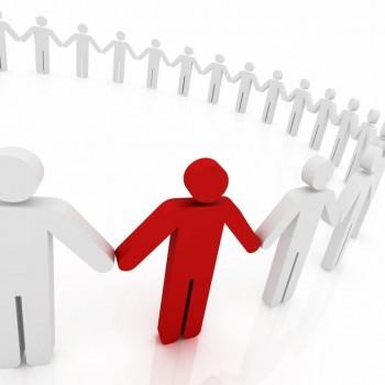 Liderança colaborativa